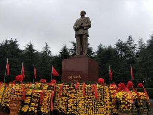 讲好红色故事 传承红色基因——湖南红色教育地方标准高质量服务党史学习教育